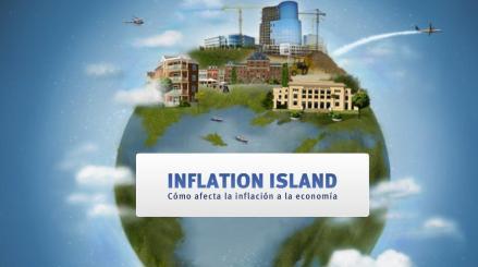 inflation island