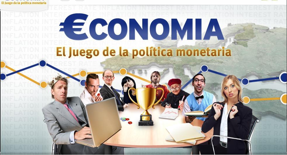 Economía, el juego de la política monetaria