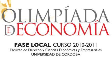 olimpiada economia