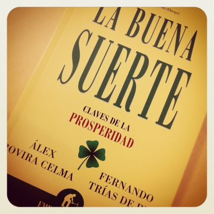 La_Buena_Suerte