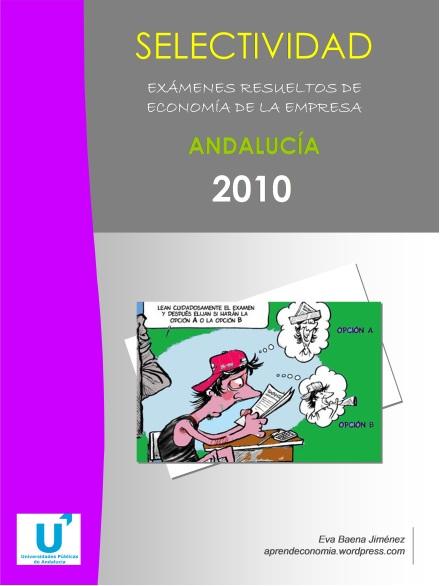 Portada Soluciones 2010