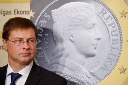 euro letón 2