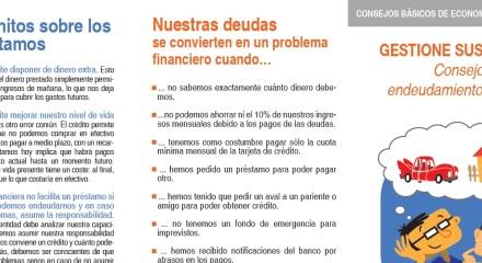 Econom a dom stica aprendeconomia p gina 2 - Economia domestica consejos ...