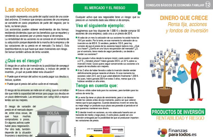 Consejos b sicos de econom a familiar 12 productos de - Economia domestica consejos ...