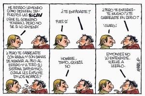 SICAV - Manel F. 2014