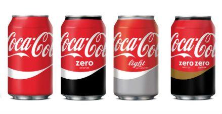 coca cola marca única