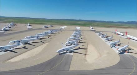 la-campa-del-aeropuerto-de-teruel-tiene-espacio-para-250-aeronaves